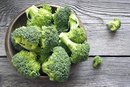 Recommended Vegetables for Dialysis Patients
