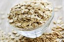 Eating Oats During Pregnancy
