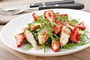 Lunch Foods That Will Give You Energy for the Afternoon