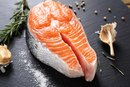 Fish & Vegetables Diet