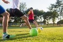 U14 Youth Soccer Drills