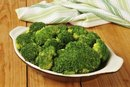 Is Fresh or Steamed Broccoli Better for Your Health?