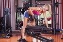 Free Weights Routine