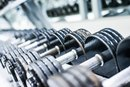 Can You Do a Pullup Type of Workout With Dumbbells?