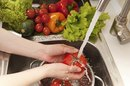 Why Is it Important to Wash Vegetables Before Eating Them?