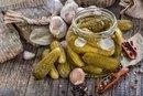 Does Pickle Juice Increase Metabolism?