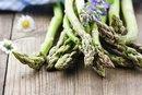 Cloudy Urine & Vegetables