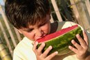 Information for Kids on Antioxidants