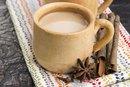 Chai Tea Frappuccino Calories