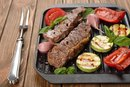 What Is a Good Way to Cook Charcoal Steaks in the Oven?