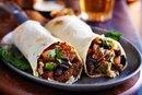 Calories & Carbs at Taco Bell