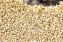 Calories in Cinemark Popcorn