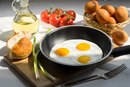 The Effects of Heating on Protein Foods