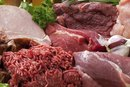 Low-Cholesterol Meat & Fish