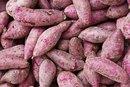 Sweet Potato Weight Watchers Points