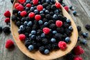 Foods That Score High on the ORAC Scale