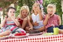 Warning Signs of Diabetes in Toddlers