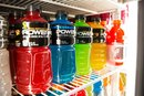 High-Fructose Corn Syrup Vs. Sucrose and Dextrose in Sports Drinks