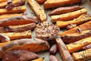 Foods Rich in Vitamin A and Carotenoids