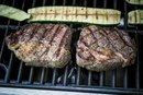 How to Grill Cross Rib Steak