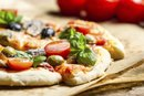 How to Make Pizza With Pre-Made Dough