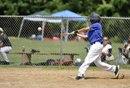 How to Avoid Pop Flies in Baseball