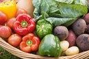 Allergies to Nightshade Vegetables