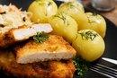 How to Bake Boneless Parmesan-Crusted Pork Chops