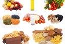 Glycogen & Triglycerides