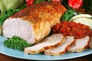 How to Cook Boneless Pork Loin in a Le Creuset