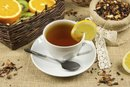 The Benefits of Tangerine Peel Tea