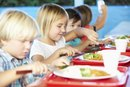 Childhood Obesity & Elementary School Cafeteria Food