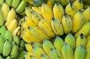 Bananas & Heart Palpitations