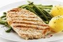 Sherry Brescia's Diet