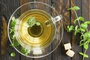 Peppermint Tea & Acid Reflux