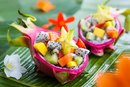 Star Fruit Nutrition Information