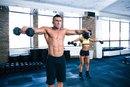 Batista Workout & Diet