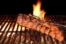 How to Cook Marinated Beef Back Ribs