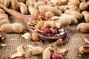 Water & Peanut Diet