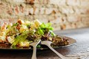Applebee's Caesar Salad Nutrition Information