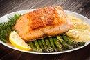 Balanced Diet Food List
