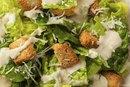Costco Caesar Salad Nutrition Information