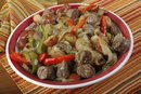How to Cook an Italian Sausage by Baking