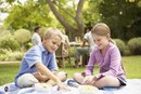 Free Team Building Games for Kids