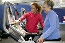 Fitness Attendant Job Description
