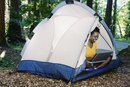 Four Types of Camping Tents