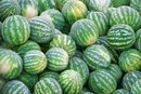How Are Melons Good for You?