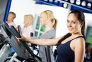 500-Calorie Workouts on the Elliptical