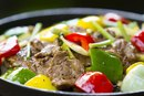 How to Cook Beef Cheek Meat in a Crock-Pot