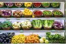 List of Acid and Base Foods
